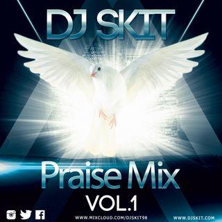 Praise Mix Vol.1