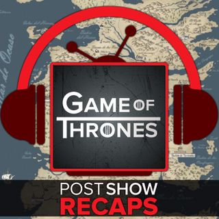 "Game of Thrones | Season 8 Finale Feedback: ""The Iron Throne"""