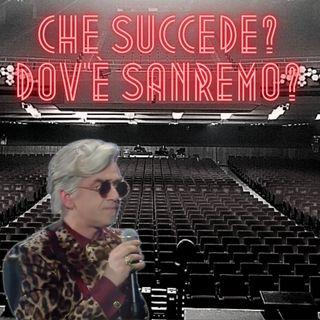(teaser) Dov'è Sanremo?
