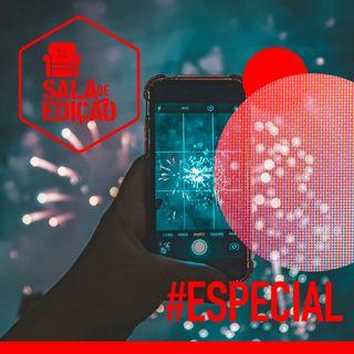 ESPECIAL | Boas Festas (Pre-Roll 2019)