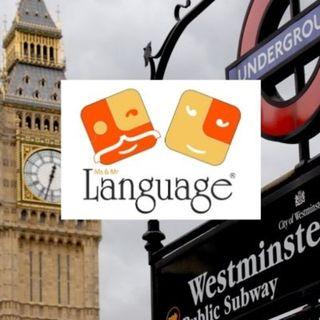 Ms & Mr Language. Una nueva Franquicia de idiomas realmente sorprendente.