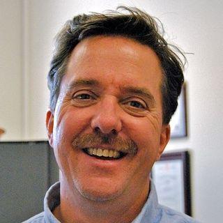 Progressives Today Ep3 - Brian Pine, Former CEDO Housing Director