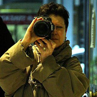 Marina Perozzi