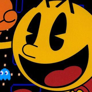 Liquid Gamer Podcast - Pac-Man