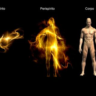 Corpos Sutis - Aula parte 1 - Módulo1 Conhecendo-se