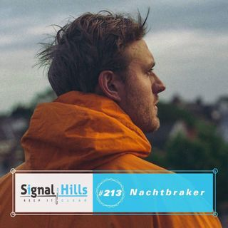 Signal Hills # 213 Nachtbraker