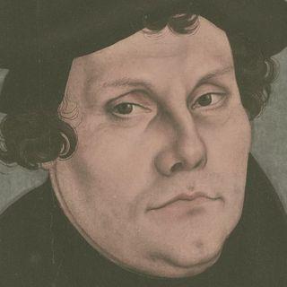 26 - Martin Lutero