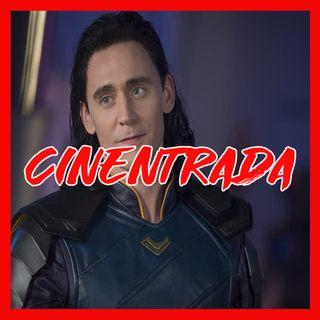 Loki: ¡Las gemas del infinito no son más que pisa papeles!