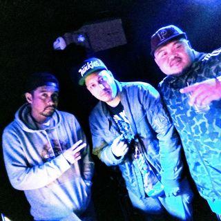 (LIVE) DJ Dillinger & DJ Disco Dave & Jon Phenomenon with DJ Fuego