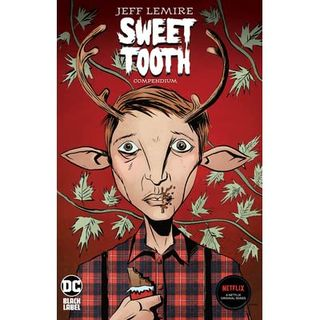 Source Material Live: Sweet Tooth - Out of the Deep Woods