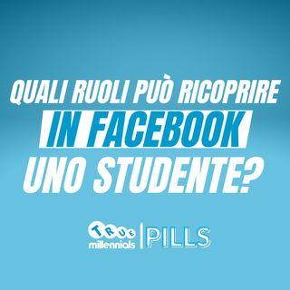 I RUOLI BUSINESS in una BIG TECH - Facebook