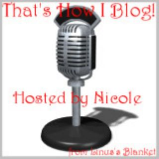 Danielle from There's A Book dishes on books, blogging and book blogging!