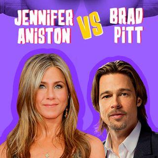 Jennifer Aniston Vs Brad Pitt: ¿Hay reconciliación?