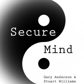Episode 2 - SafeGuarding Me. Secure Mind Podcast.