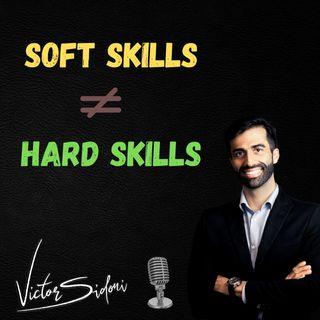 Diferença entre Soft Skill e Hard Skill
