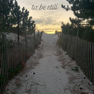 Getting still to listen to your heart! Ep. 433