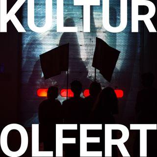 KulturOlfert - Unge og demokrati