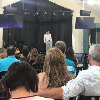 Predicación Juan Marcos Wlasiuk 3-2-19