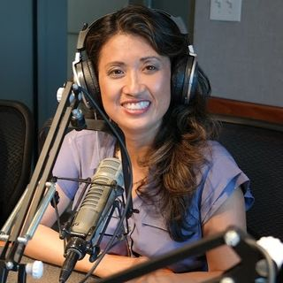 PARENT PUMP RADIO with JACQUELINE HUYNH Commercial