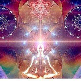 Integrazione della materia e dello spirito - armonizzazione del 1° e 7° chakra
