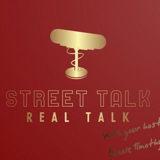 Episode 1 Of #How to make money On Street Talk