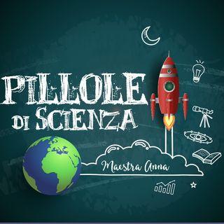 PILLOLE DI SCIENZA - ARCHIMEDE