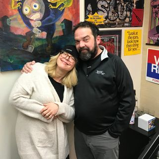 The Brian Oake Show - Ep 34 - Colleen Kruse (3)