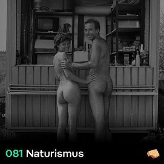 SNACK 081 Naturismus