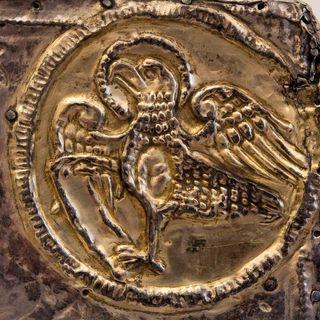L'altare portatile di Federico Vanga