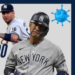 MLB: GLEYBER TORRES sigue FUERA del lineup de los YANKEES
