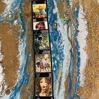 Pisces Their Well Endowed Can You Handle It- Nita Scott Infinite Truthseekers Tarot
