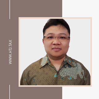 Talk with Dicky - Tax Consultant in Indonesia