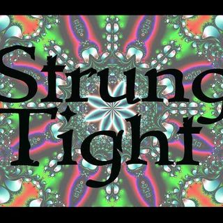 Strung Tight + 2/20/14 Largents