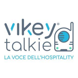 Vikey Talkie ep.1 | La ripartenza del turismo. Ospite: Marco Celani