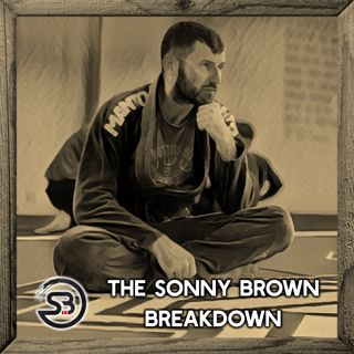 Unconventional Growth in Grappling & A Universal Theory of Guard With Chris Paines