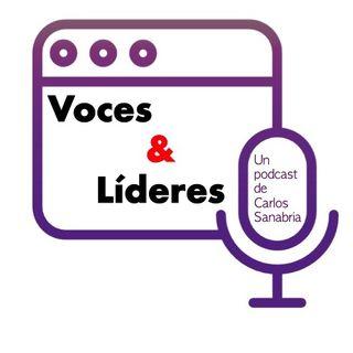 """Episodio 4  - """"Tu no eres un ser de Luz"""". Conversación con Gabriel Roar, parte 1"""