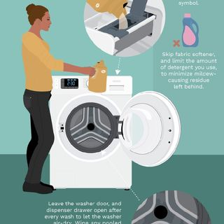 The Best Way To Wash Clothes In A Washing Machine