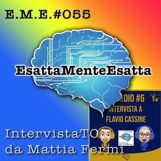 P. 55 IntervistaTO da Mattia Fermi