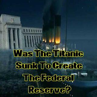 Episode 9 | The Gigantic Titanic Debate