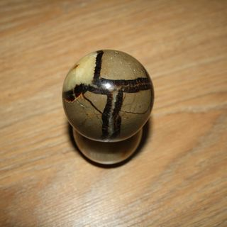 Septarian Meaning Benefits and Spiritual Properties