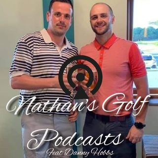 Podcast Five /Coronavirus & Keeping Golf Safe