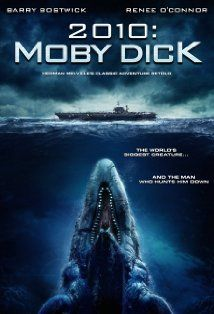 My Take Radio Presents: The Minority Film Report- 2010: Moby Dick