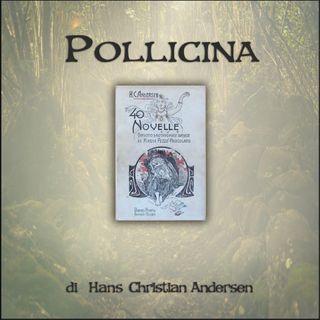 Pollicina: l'audiolibro delle novelle di Andersen