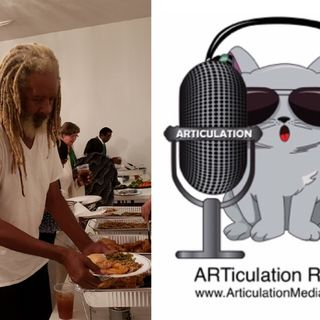 ARTiculation Radio - RECONNECTING & REUNITING
