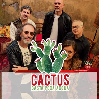 Cactus #30 - Mare Nostrum - 22/04/2021