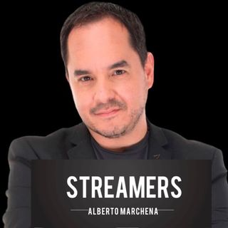 Streamers Episodio 6