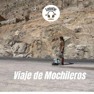 Viaje de Mochileros
