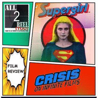 Supergirl (1984)-Crisis On Infinite Films