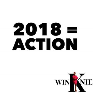 2018 = ACTION