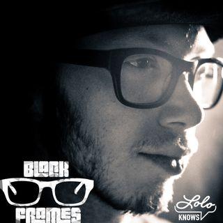 LOLO Knows DJ mix...  Black Frames, Study Group Records, Dallas